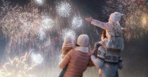 Куда съездить в новогодние праздники с детьми