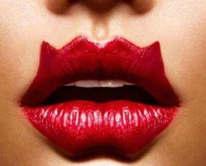 методика дьявольские губы