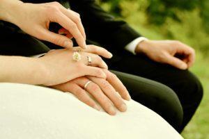 замуж за иностранца