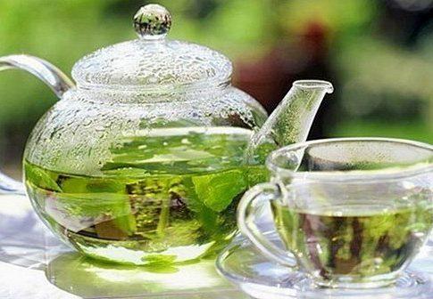 """аlt=""""зеленый чай"""""""
