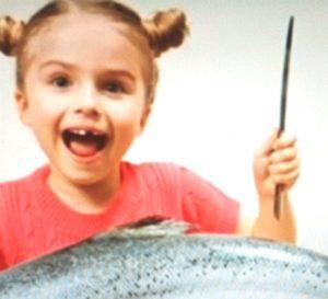 аллергия на рыбу