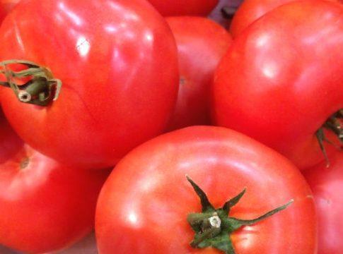 помидоры, снижающие давление