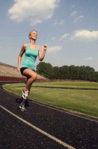 сколько калорий теряется при ходьбе
