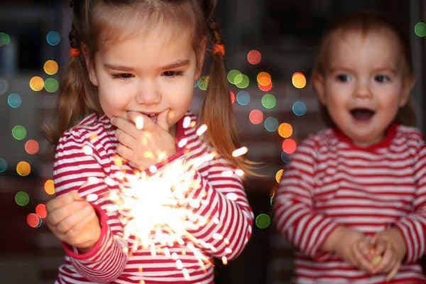 куда съездить на Новый год с детьми