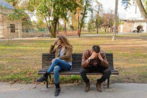 Что делать, если бросила девушка: как её вернуть?