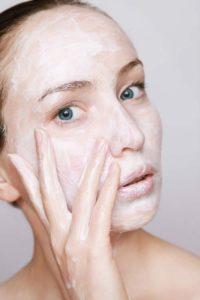 Альгинатные маски в домашних условиях