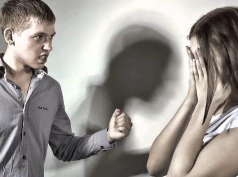Почему муж хамит и оскорбляет
